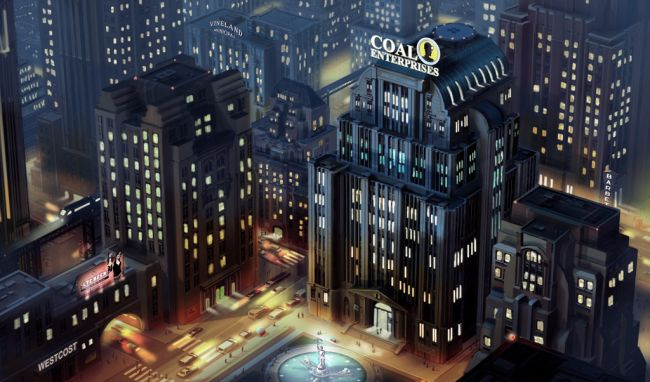 SimCity - Artworks - Bild 2