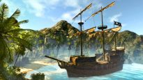 Risen 2: Dark Waters - Screenshots - Bild 3