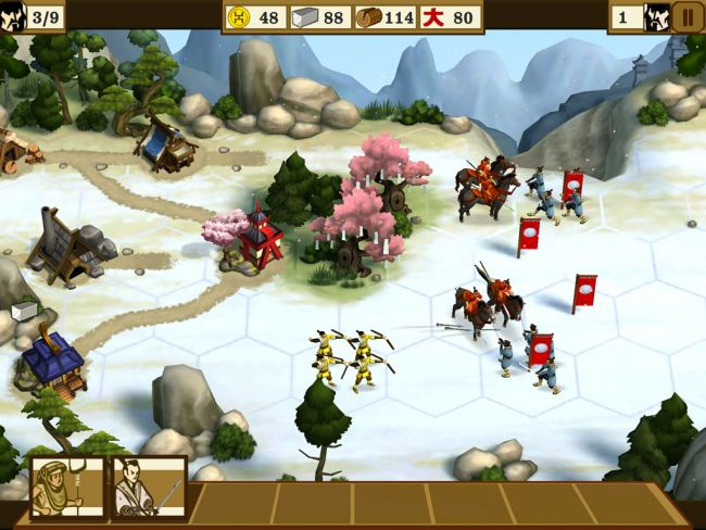 Total War Battles: Shogun - Screenshots - Bild 3