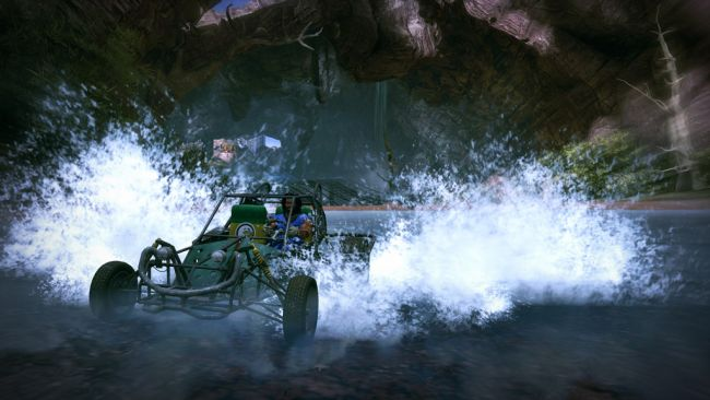 Fireburst - Screenshots - Bild 6