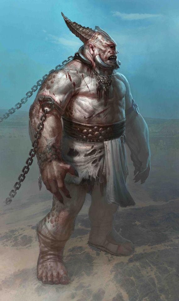 God of War: Ascension - Artworks - Bild 3
