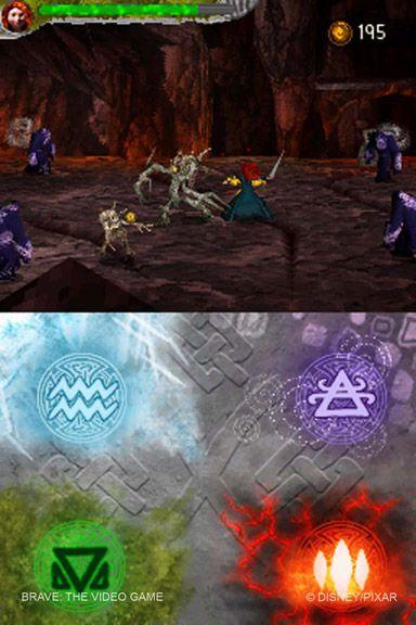Merida: Das Videospiel - Screenshots - Bild 5
