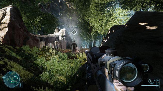Sniper: Ghost Warrior 2 - Screenshots - Bild 20