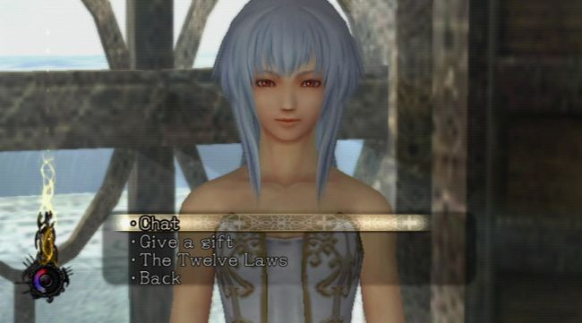Pandora's Tower - Screenshots - Bild 33