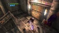 Devil May Cry HD Collection - Screenshots - Bild 1