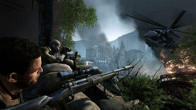 Sniper: Ghost Warrior 2 - Screenshots - Bild 27