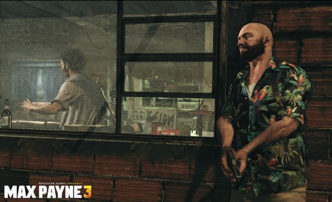 Max Payne 3 - Screenshots - Bild 3