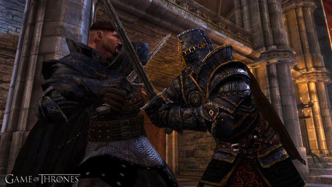 Game of Thrones: Das Lied von Eis und Feuer - Screenshots - Bild 9