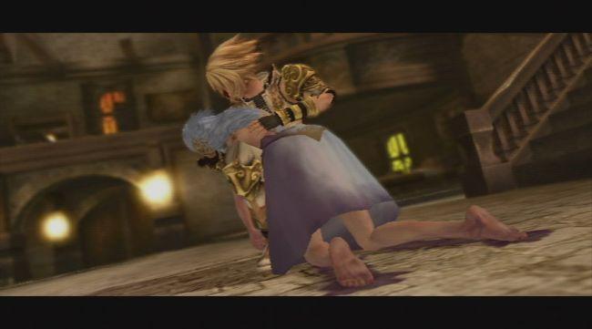 Pandora's Tower - Screenshots - Bild 11