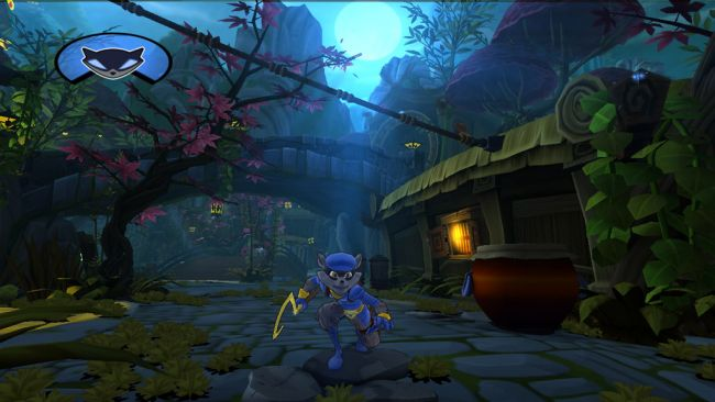Sly Cooper: Thieves in Time - Screenshots - Bild 7