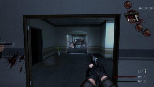 Contagion - Screenshots - Bild 1