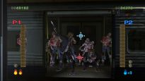 The House of the Dead 4 - Screenshots - Bild 2