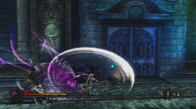 Pandora's Tower - Screenshots - Bild 23