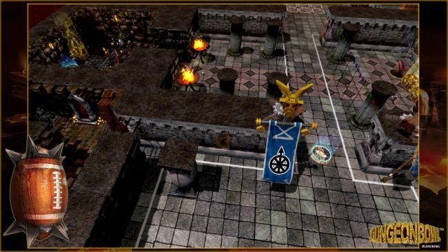 Dungeonbowl - Screenshots - Bild 4