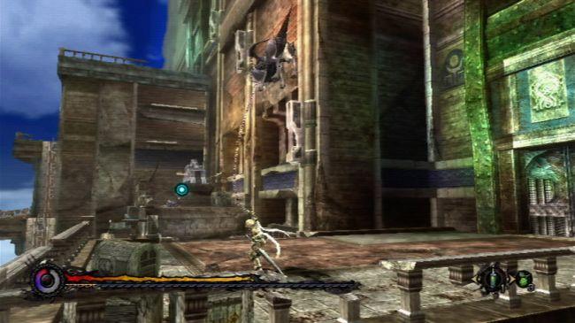 Pandora's Tower - Screenshots - Bild 26