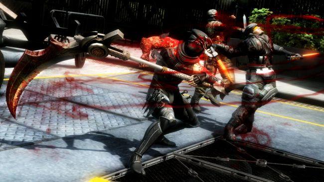 Ninja Gaiden 3 DLC - Screenshots - Bild 21