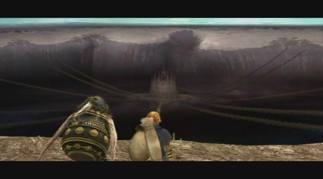 Pandora's Tower - Screenshots - Bild 19