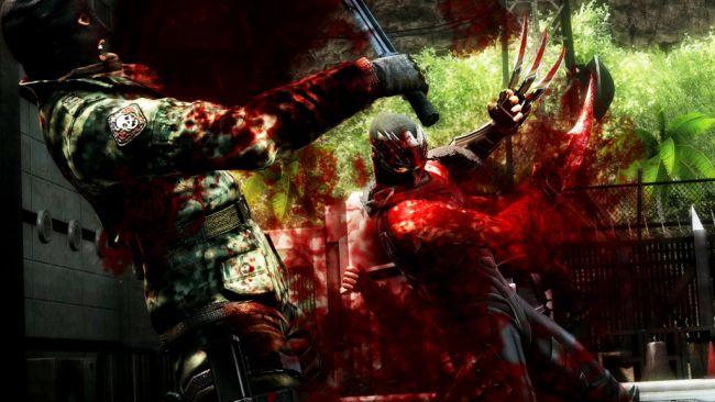 Ninja Gaiden 3 DLC - Screenshots - Bild 9