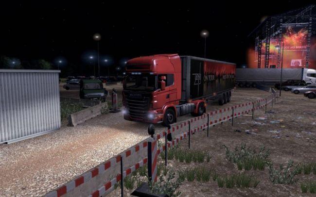 Scania Truck Driving Simulator - The Game - Screenshots - Bild 2