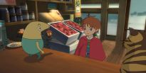 Ni no Kuni: Wrath of the White Witch - Screenshots - Bild 11 (PS3)