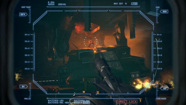 Aliens: Colonial Marines - Screenshots - Bild 5