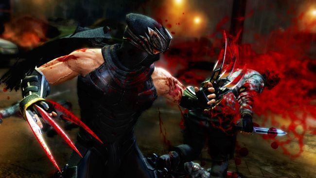 Ninja Gaiden 3 DLC - Screenshots - Bild 3