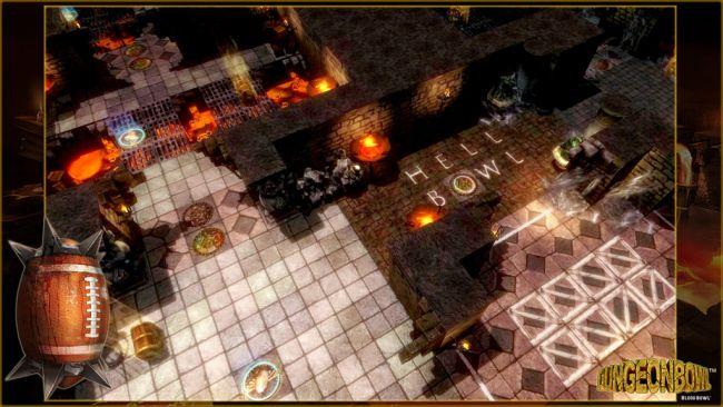 Dungeonbowl - Screenshots - Bild 6