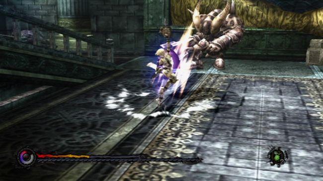 Pandora's Tower - Screenshots - Bild 24