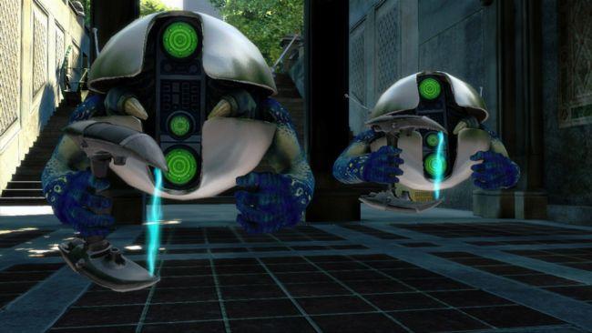 Men in Black: Alien Crisis - Screenshots - Bild 1
