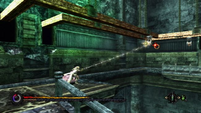 Pandora's Tower - Screenshots - Bild 25