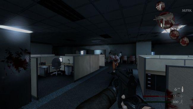 Contagion - Screenshots - Bild 4