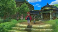Ni no Kuni: Wrath of the White Witch - Screenshots - Bild 28 (PS3)