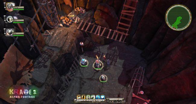 Krater - Screenshots - Bild 14