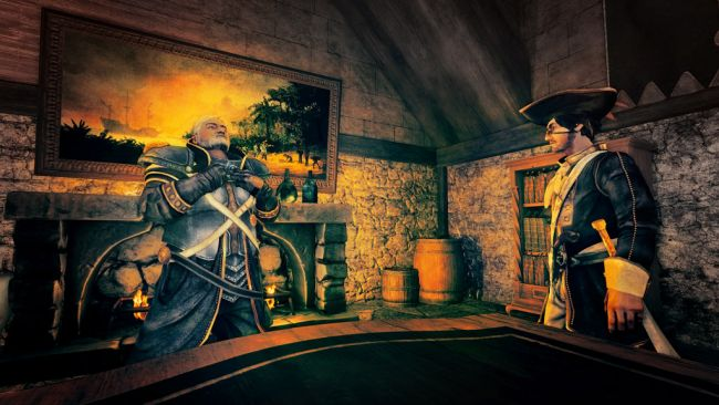 Risen 2: Dark Waters - Screenshots - Bild 8