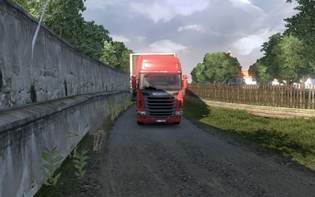 Scania Truck Driving Simulator - The Game - Screenshots - Bild 13