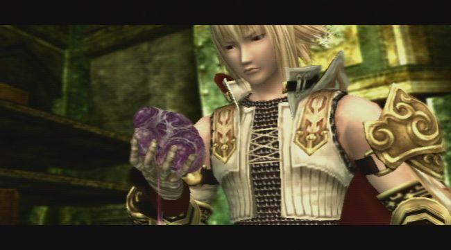 Pandora's Tower - Screenshots - Bild 6