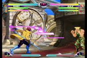 Marvel vs. Capcom 2 - Screenshots - Bild 5