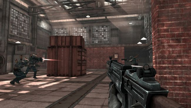 Resistance: Burning Skies - Screenshots - Bild 9