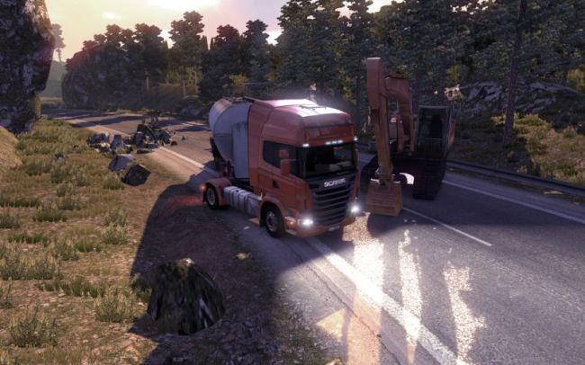 Scania Truck Driving Simulator - The Game - Screenshots - Bild 18