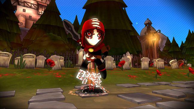 Fable Heroes - Screenshots - Bild 7
