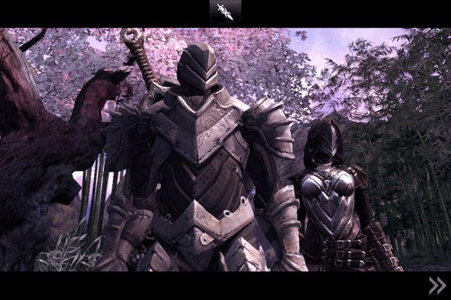 Infinity Blade 2 - Screenshots - Bild 5