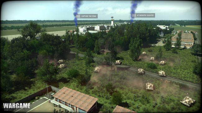 Wargame: European Escalation DLC: New Battlefields - Screenshots - Bild 3