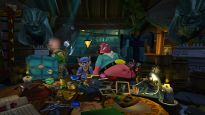 Sly Cooper: Thieves in Time - Screenshots - Bild 2