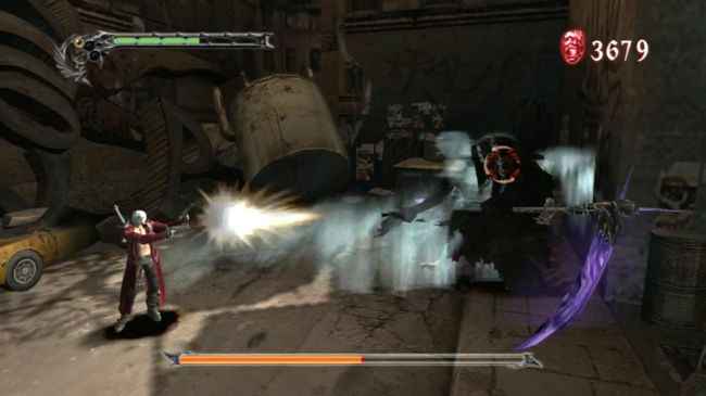 Devil May Cry HD Collection - Screenshots - Bild 18