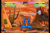 Marvel vs. Capcom 2 - Screenshots - Bild 6