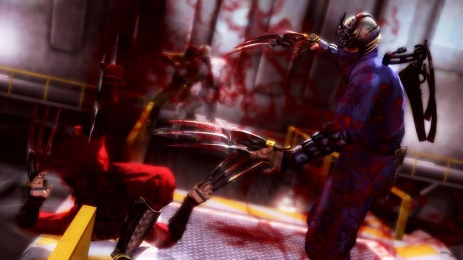 Ninja Gaiden 3 DLC - Screenshots - Bild 38