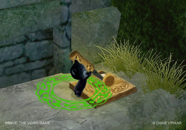 Merida: Das Videospiel - Screenshots - Bild 14