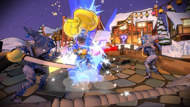 Fable Heroes - Screenshots - Bild 9