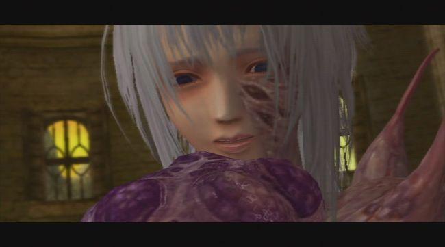 Pandora's Tower - Screenshots - Bild 10