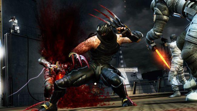 Ninja Gaiden 3 DLC - Screenshots - Bild 11